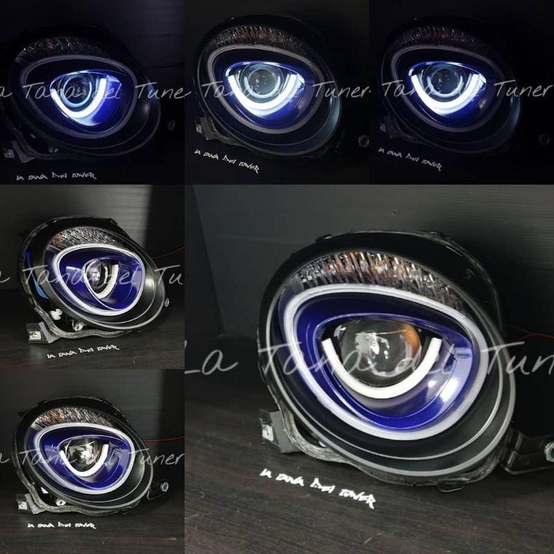 500-500-abarth-restyling-fanali-lenticolari-per-versione-alogena-cover-blu-e-strip-led